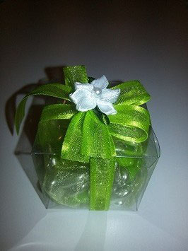 Cube Fleuris