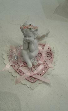 Petit Ange Rose
