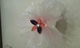 Tulle Origami