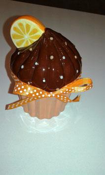 Tirelire Cup Cake