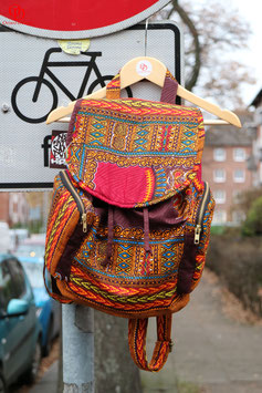 Backpack by E! Nyani