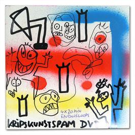 KripsKunstSpam-Sammlung