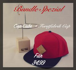 Cap-Cube & Forstfabrik Bundle Spezial
