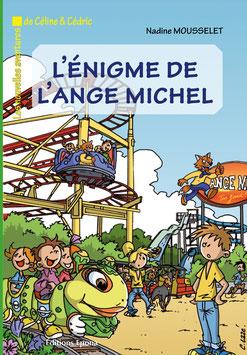 Enigme de l'Ange Michel...