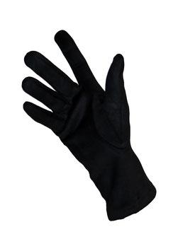 Handschuhe in Lederoptik