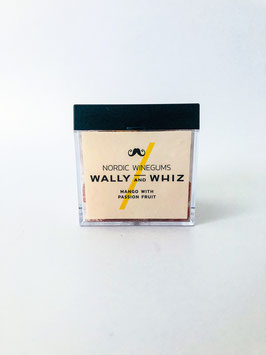 Wally and Whiz Nordic Winegums (140g)
