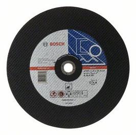 """DISCO DE CORTE METAL EXPERT 14"""" BOSCH"""