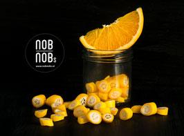 Die Orangen Fruchtbombe