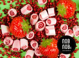 Erdbeer rosa Pfeffer