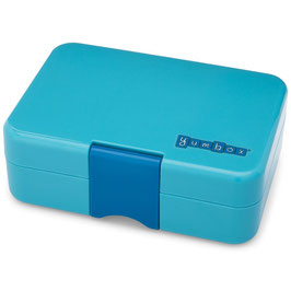 Yumbox mini blue