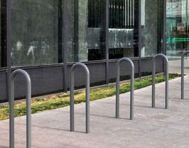 Fahrradbügel einfach zum Einbetonieren