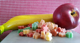 KnabberBar`s Frucht-Softies