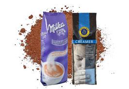 Milka Kakao + Creamer