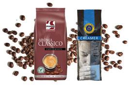 Splendid Aroma Classico + Creamer