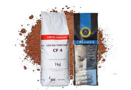 CF 4 Kakao + Creamer