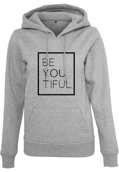 Be you tiful grey