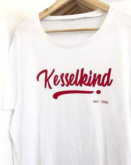 Kesselkind Shrit White