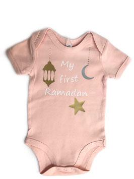 My First Ramadan