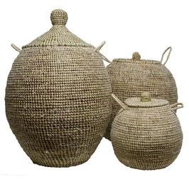 Senegal Wäschekorb / Corbeille à linge - WK05