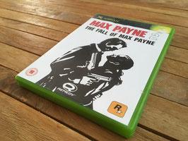 Max Payne The Fall of Max Payne