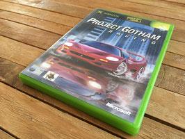 Project Gotham Racing