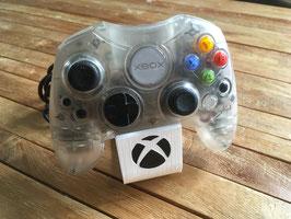 """Controller """"Crystal"""" Xbox Original"""