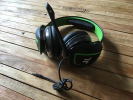 Tritton Ark 10o 7.1 Dobly Surround Headset