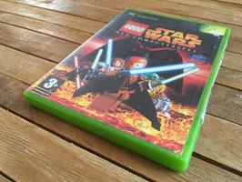 LEGO Star Wars Het Computerspel