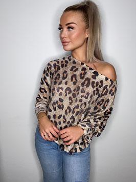 Leopard Trui