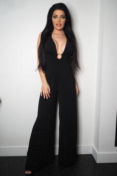 New Years Eve Party Jumpsuit