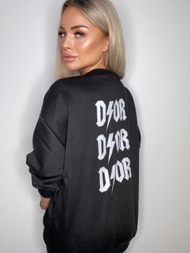 Must Have! Hoodie Dior