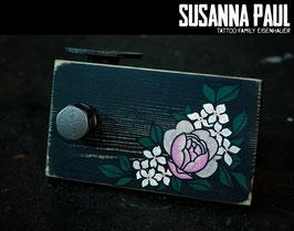c/o Susanna Paul - Flower