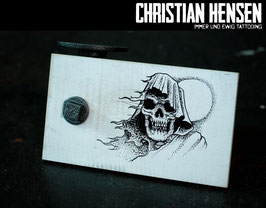 c/o Christian Hensen - Reaper