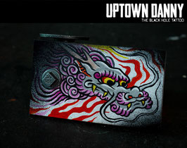 c/o Uptown Danny - Dragon