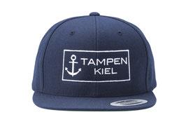 Tampen Kiel Cap