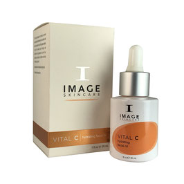 Vital C hydrating facial oil 30ml