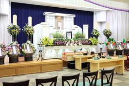 葬礼生花スタンド(全国へお届け)