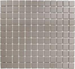 Mosaico Ruvido GRIGIO 25 non smaltato