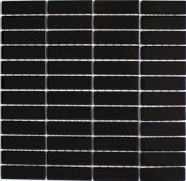 Mosaico PURO NERO 22/73 MAT