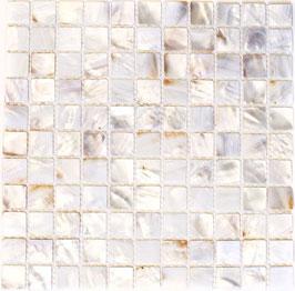Mosaico Perla NUVOLA 25