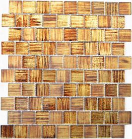 Mosaico Riflessi ORO
