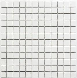 Mosaico PURO NEVE 23 LUC