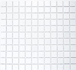 Mosaico Classica BIANCA MATT