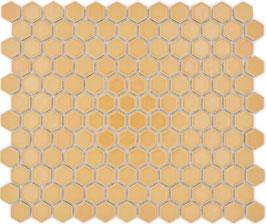 Mosaico Esagoni OCRA LUC
