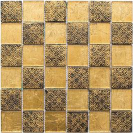 Mosaico 48mm Junior OPTIK ORO