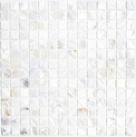Mosaico Perla CANDIDO 20