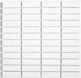 Mosaico PURO NEVE 22/73 LUC