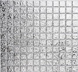 Mosaico Classica Argento