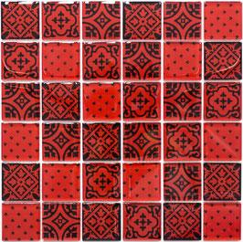 Mosaico Patchwork Estate