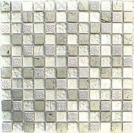Mosaico 23mm Junior SILVER
